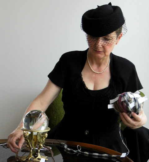 Regina Zacharski